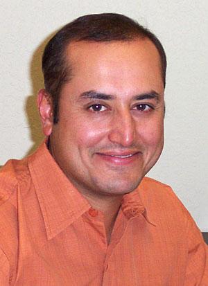 IT Icons: Sabeer Bhatia