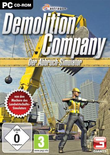 demolition company der abbruch-simulator demo
