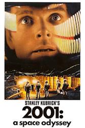 2001: Uma Odisseia no Espaço - Full HD 1080p