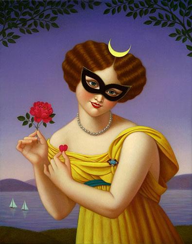 Wild Rose (2009)