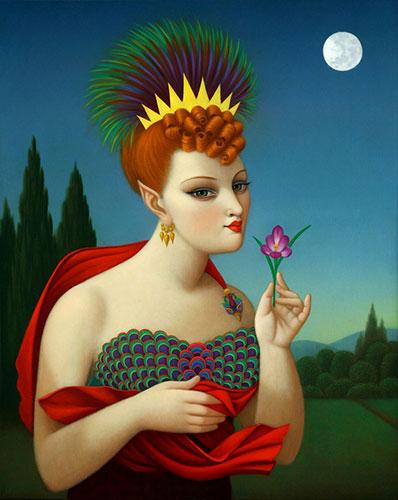 Phoenix Moon (2009)