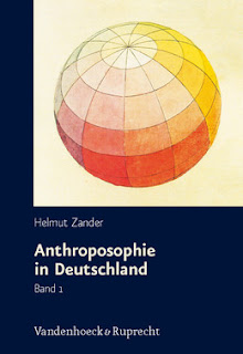Antroposofie door historicus in kaart gebracht
