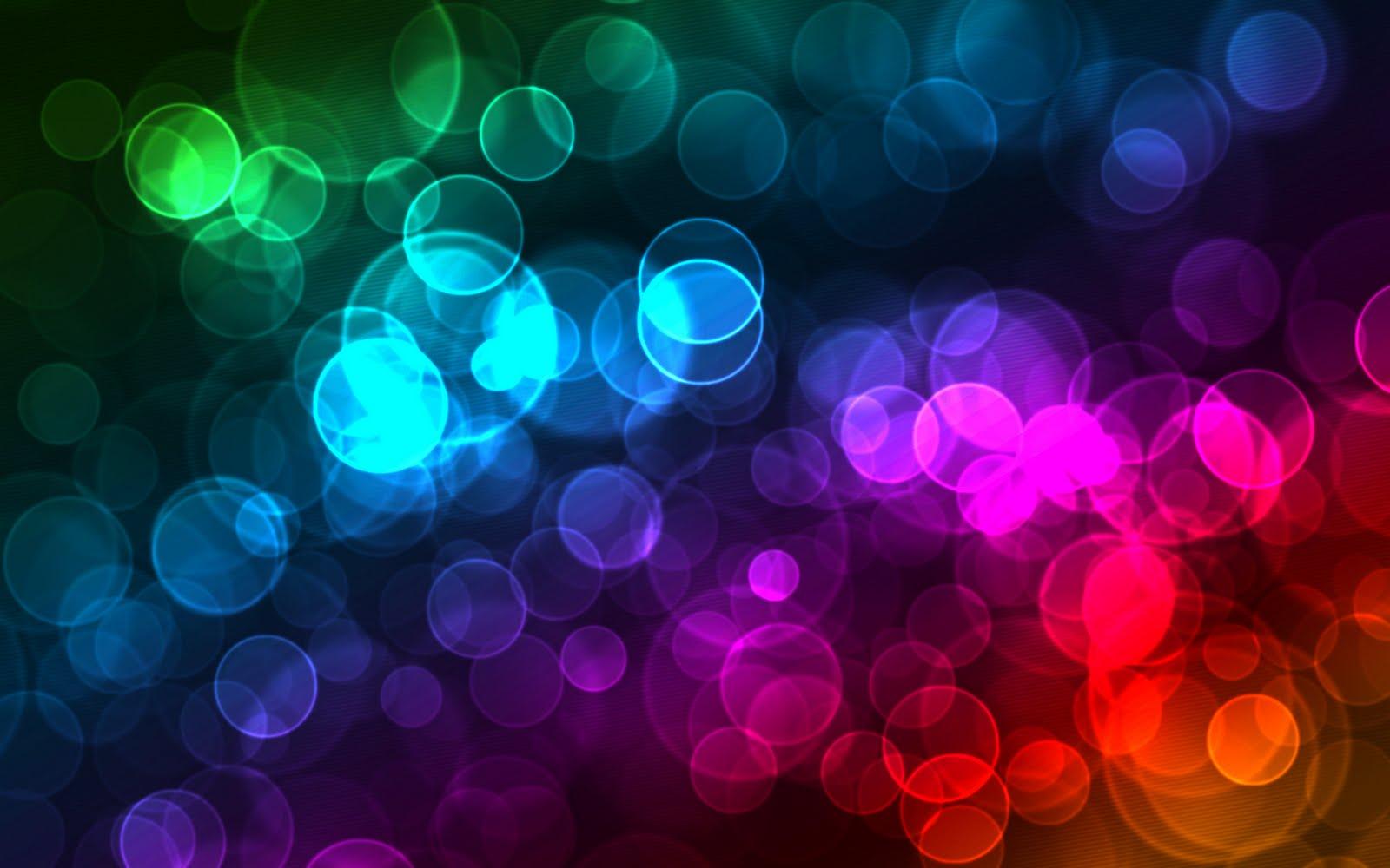 Nentedu Abstract Digital Bubbles HD Wallpapers
