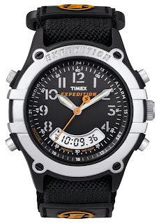 e799350ccd84 Nuevo Timex Expedition Trail Series Combo modelo T49742