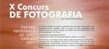 X CONCURS DE FOTOGRAFIA FESTES DE SANT CARLES-eivissa