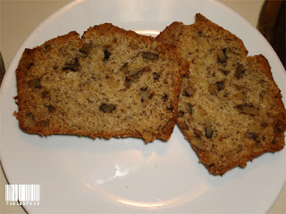 Table bread alton browns banana bread using the muffin method banana nut muffins sorry there arent more but well what can i say they were good forumfinder Image collections