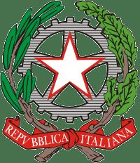 italia - brasão de artmas