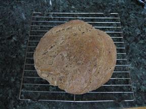 Lesbos loaf