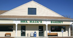 Visit Mrs. Mack's Bakery & Restaurant