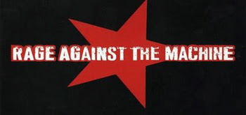 Rage Rage Against The Machine