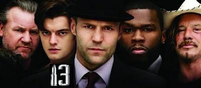 13 O Filme