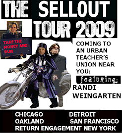 The Randi Sellout Tour