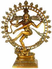 டான்சருக்கு துணைபுரியும் நடராஜர்