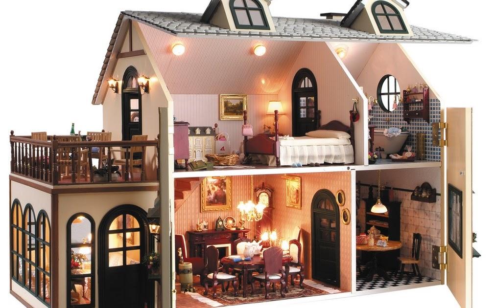 Il blog di scapricciatella la casa delle bambole for Accessori x la casa