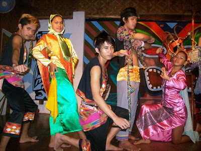 PHILIPPINES (FILIPINO) CULTURAL AND FOLK DANCES: INTRODUCTION AND DANCES
