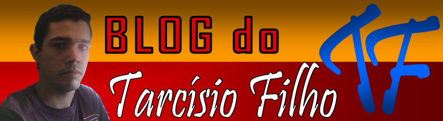 Blog do Tarcísio Filho