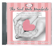 The Soul Mate Manifesto CD