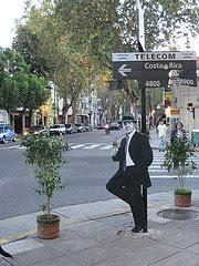Una esquina de Palermo