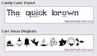 searchfreefonts 1500 Daftar Font Gratis