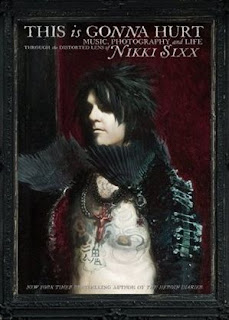 Nikki Sixx This Is Gonna Hurt: Music