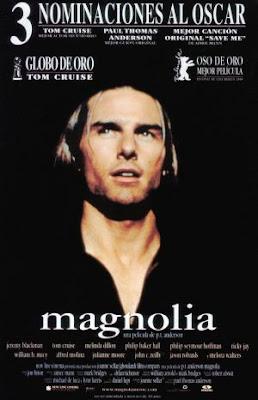 Magnolia (1999) | DVDRip Latino HD Mega 1 Link