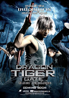 El Imperio del Dragon / Dragon Tiger Gate