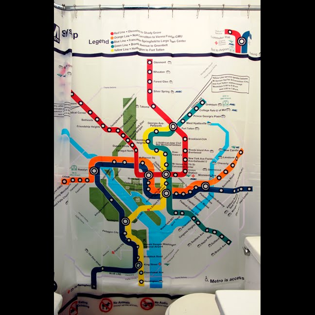 Subway Map Holiday.Unsuck Dc Metro Unsuck Dc Metro Holiday Gift Guide