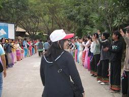 ศึกษาวัฒนธรรมหมู่บ้านไทลื้อ