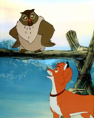 Rox et Rouky [Walt Disney - 1980] Rox+big_mama_impressionnee_jpg