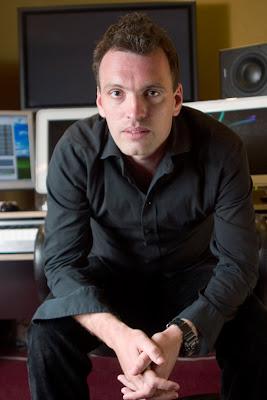 El compositor Henry Jackman