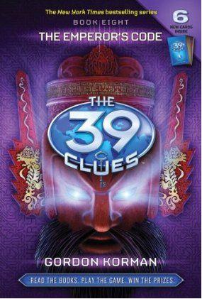 39 clues book 4 pdf