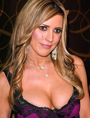 Jillian Barberie Naked 39