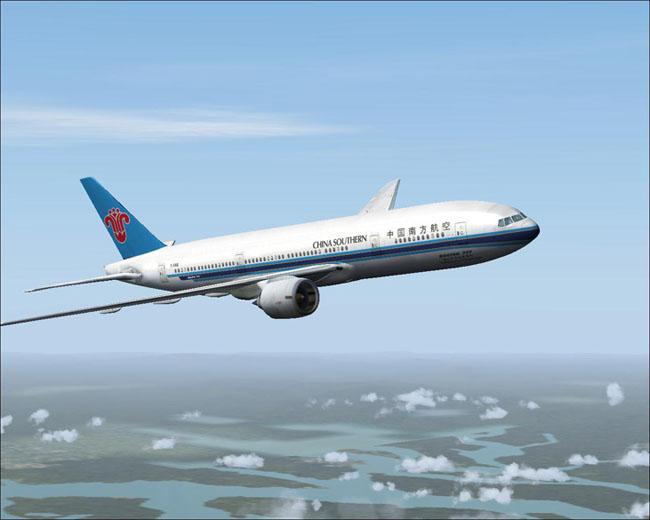 777 worldliner manual