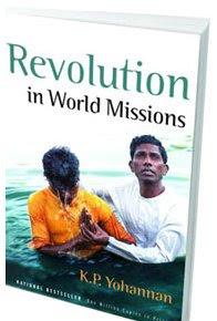 "Brinde Grátis – Livro ""Revolution in World Missions"""