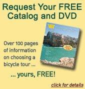 Brinde Grátis Kit sobre Turismo de Bicicleta