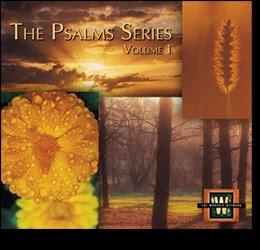 Brinde Grátis – DVD sobre Salmos