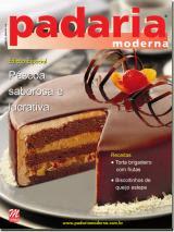 Brinde Grátis – Assinatura da Revista Padaria Moderna