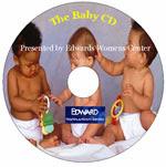 Brinde Grátis CD do Bebê