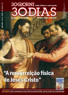Amostra Grátis Revista 30 Dias