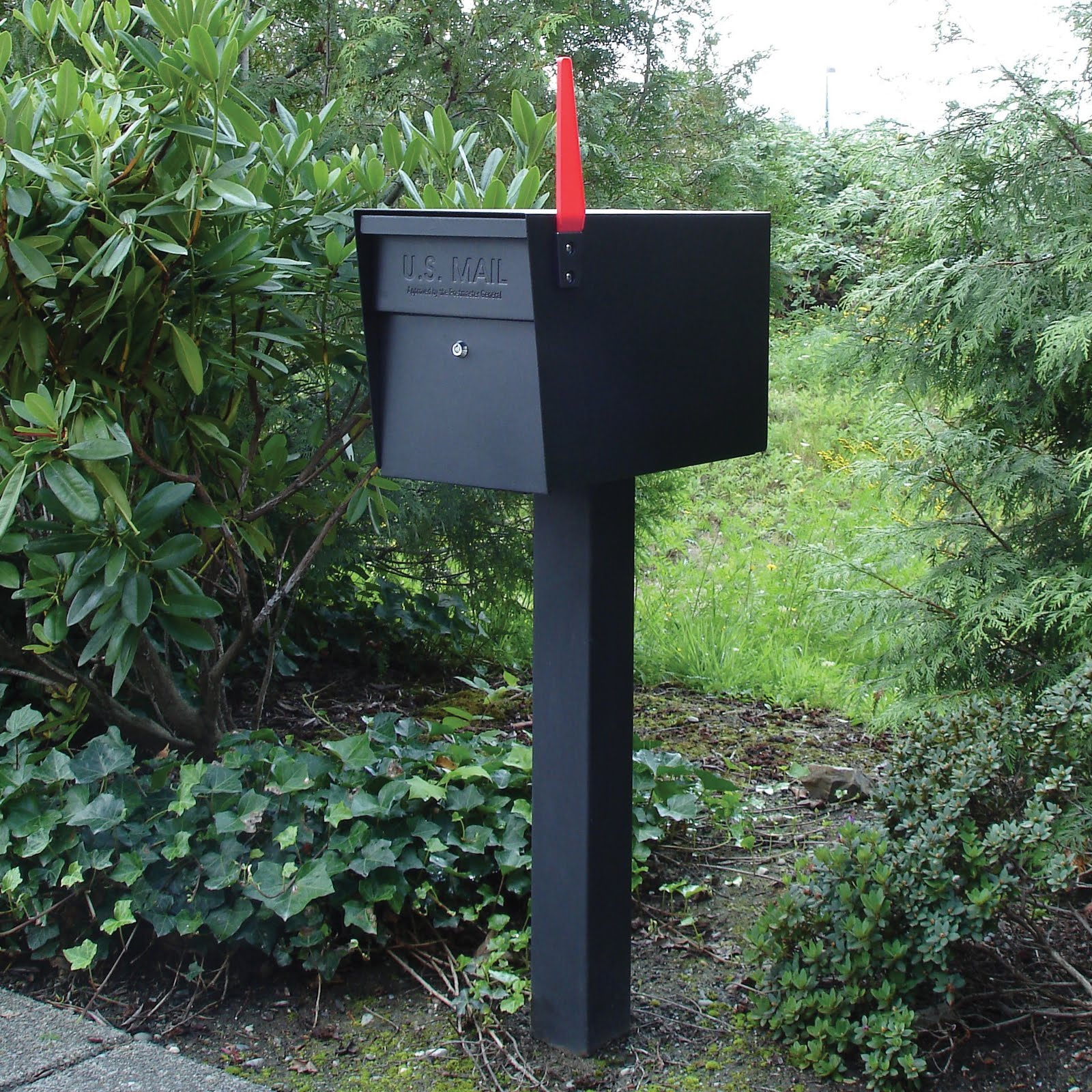 Shoreline Area News Secure Your Mailbox To Prevent Mail