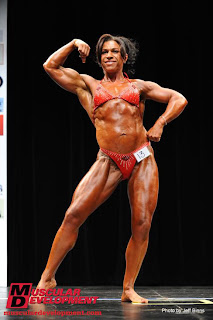 Fitness Body Builders Models: Central African Republic ...