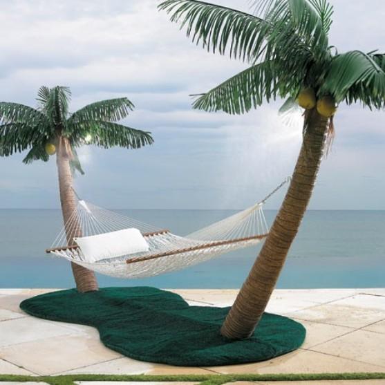 Crea tu propia isla tropical en casa viajablog - Crea tu propia casa ...