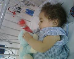 Emergency & Hospital Visit 12/28