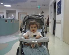 Hospital March 4th