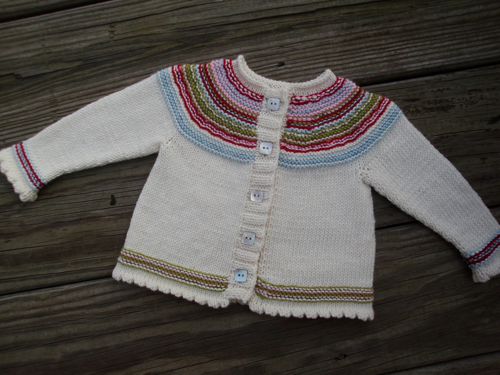 038ac550d so cheap 85285 0ac4c free knitting pattern for easy striped baby ...