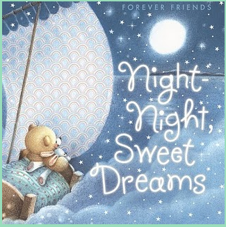 Lovely Sweet Dream Book