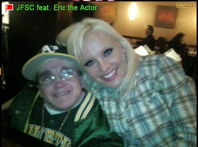 Our eric the midget kendra dude! approve