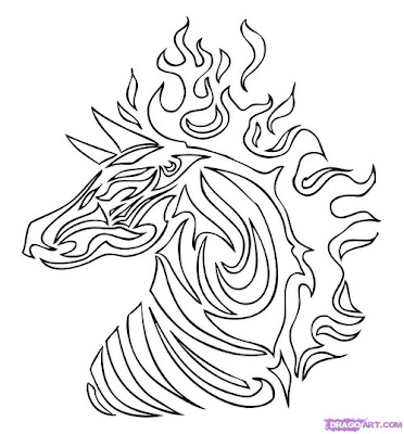 mauri coloring pages - photo#23