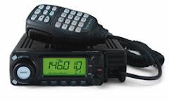 VHF/UHF Mobile Radio