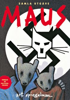 Art Spiegelman: Maus - Historia til ein overlevande